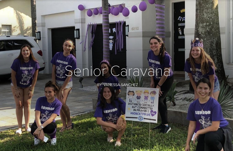 Senior Caravana