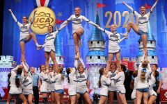 Tumbling to the End: Tryouts & Final Year of Cheer