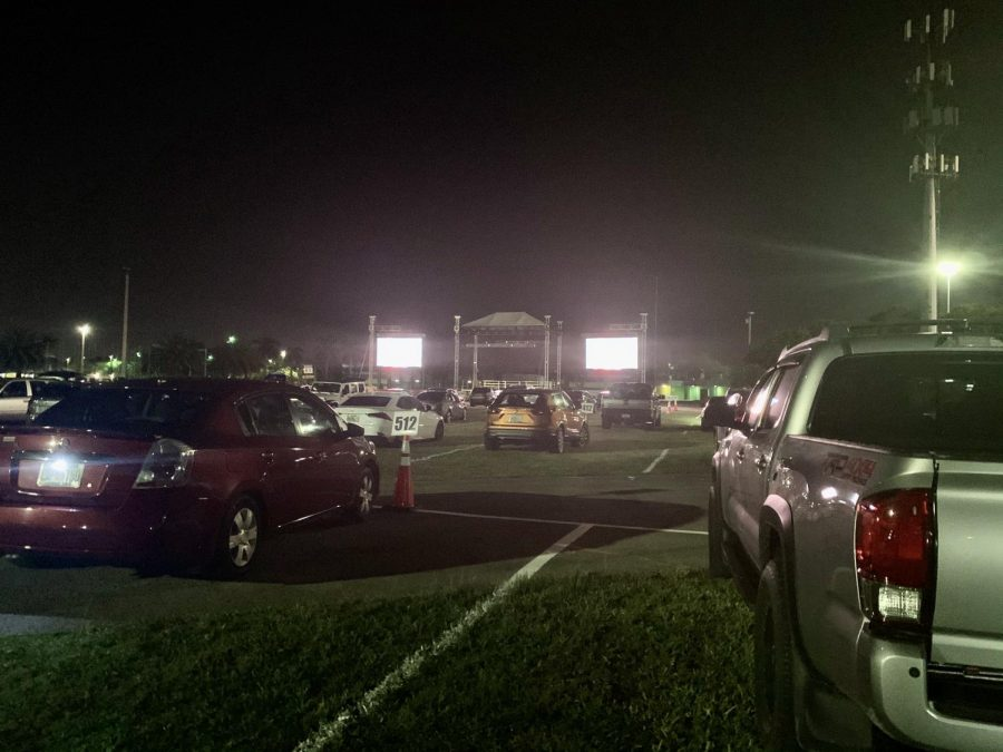 A Trip to the Drive-In
