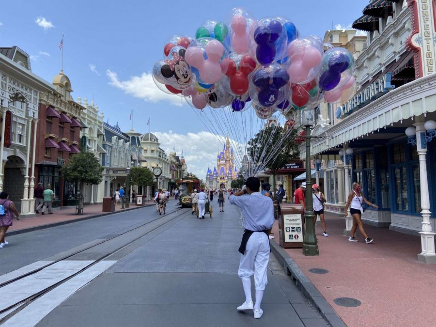 "The Changes at the ""Happiest Place On Earth"" After Phased Reopening"