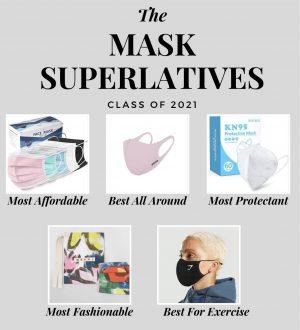 Mask Superlatives