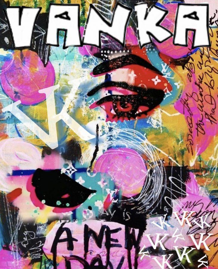 VanKa: An Up and Coming Print Shop
