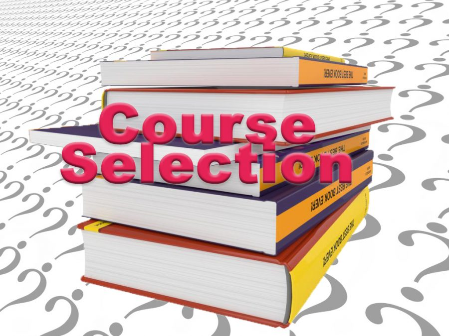 Course Selection Advice