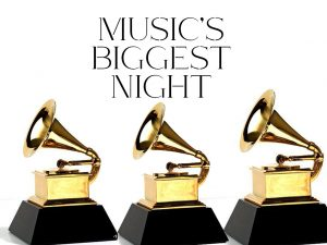 The Grammy's Return to Stage