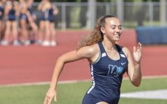 Track and Field advances to Regionals