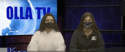 OLLATV Broadcast May 12