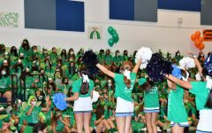 Welcoming the Class of 2025