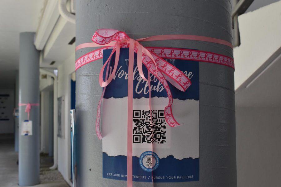 Hot Pink Awareness